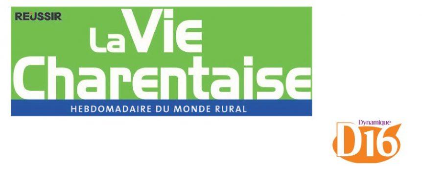 Un Club d(entrepsies en Nord Charente Dynamique 16 - Favoriser les échanges en nord Charente Dynamique 16 - Favoriser les échanges en nord Charente qui favorise les échanges