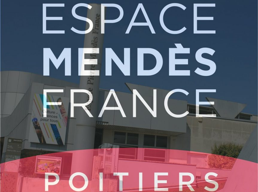 """""""Créativité et Territoires"""" fête les 30 Ans de l'Espace Mendes France"""