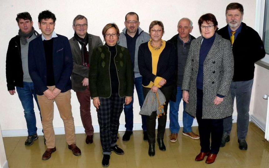 L e club des entreprises du Nord-Charente, Dynamique 16 prépare son deuxième «Rallye qui rapproche››.